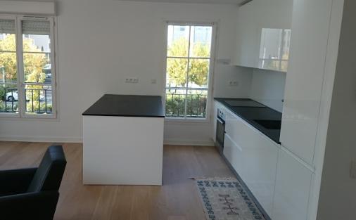 cuisine fonctionnelle et quilibr e design cuisines. Black Bedroom Furniture Sets. Home Design Ideas